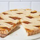 Crostata – einfaches 6-Zutaten-Rezept   Die besten Backrezepte mit Gelinggarantie
