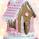Royal Icing for Gingerbread Houses How To Video & a KitchenAid Mixer Giveaway   Sweetopia