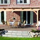 Terrassenüberdachung: Kosten & Preise fürs Terrassendach