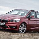 2016 BMW 220d xDrive Active Tourer Review