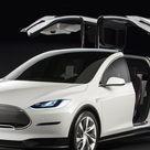 Tesla Model X UK Car Review • Car Cosmetics - Leeds West Yorkshire