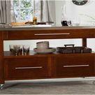 Kücheninsel mit Rädern. 11 Entzückende Kücheninsel mit Wheels Collection. ... Küche i ...