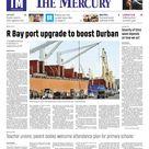 Mercury Back Issue 2021-05-31 (Digital)