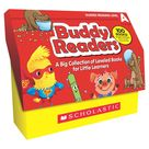 Buddy Readers Classroom Set Level A