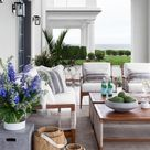 55+ Brilliant and inspiring patio ideas for outdoor living and entertaining – Page 20 – Elisabeth's Designs