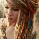 Female Dreads