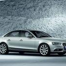 2013 Audi A4 & A4 Allroad Quattro