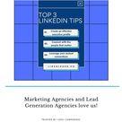 Find Linkedin Experts Online