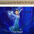 Newtmas Pictures & Memes - elsa