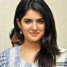 Deeksha Seth Hairstyle