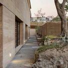 Oaxaca's Historical Archive Building | Mendaro Arquitectos | Media - Photos and Videos | Archello