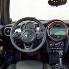 Car Interiors • 2014Mini Cooper S