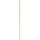 Federung MERLOT Gold 13 Glühbirnen