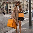 Season for shopping