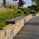 Natursteinmauer/Gartenmauer selber bauen & Steine verfugen | Ratgeber