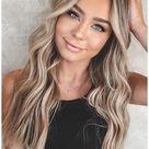 cool blonde hair color ideas