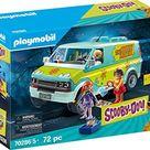 PLAYMOBIL Scooby-DOO! Mystery Machine - Default