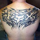 Fox Racing Tattoos