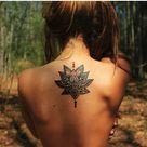 Spirit Tattoo