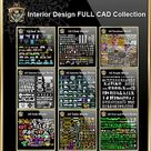 CAD Design | Free CAD blocks and drawings