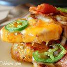 Bacon Cheese Potatoes