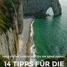 14 Tipps für die Normandie