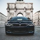 BMW M5 2018 #BMW #M5