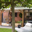 Overkapping in de tuin   Jellina Detmar Interieur & Styling blog