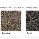 EASYJoint 48 x 12.5kg Half Pallet Rate All Weather Paving Grout & Jointing Compound 5 Colours Buff Sand