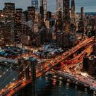 25 Free Aesthetic New York Wallpapers For iPhone That You'll Love
