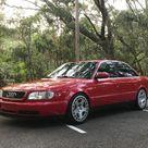 1995 Audi S6 6 Speed