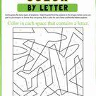 Preschool Worksheets & Free Printables