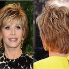 Older Women Hairstyles