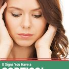 8 Signs You're Suffering From a Cortisol Imbalance