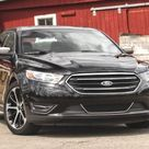 2019 Ford Taurus Limited Rumours | Ford Trend