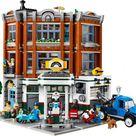Bouwsteenwinkel LEGO Verhuur Nederland