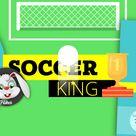 Soccer King – Construct 3, HTML5, Multiplayer, Rating System, Mobile   Codelib App