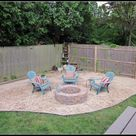 Sand Fire Pits