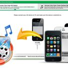 Tenorshare iPhone Data Recovery 9.4.1.1 Serial Key + 2021 Crack [Latest]