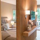 Kleine Wohnung optimal einrichten 3 Trend Einrichtungstipps   HOATÉ