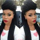 Black Women Braids
