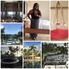 #WishYouWereHereat the Andaz Maui at Wailea Resort ! Here are some photos from Rosario's trip! This resort is very #modern/#contemporary with a lot of #couples and guests ranging from twenties to early thirties and beyond. Special thank you to Darren Lee (Leisure Sales Manager) and the #Hyatt & #Andaz #Hawaii Properties. You did a wonderful job hosting our agent Rosario!