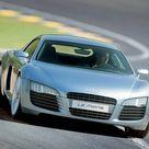 2003 Audi Le Mans Quattro - Концепты