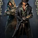 Assassin's Creed: Syndicate by KindratBlack on DeviantArt