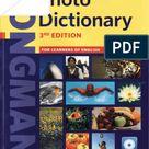 Longman Collocations Dictionary_2449.pdf | Deposit Account | Social Sciences