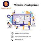Website Development Service Providers in India