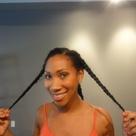 Workout Hair