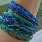 Floss Bracelets