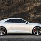 Quattro Concept by Audi