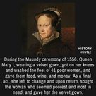 10 Mind Blowing Facts about Women's History   History Hustle